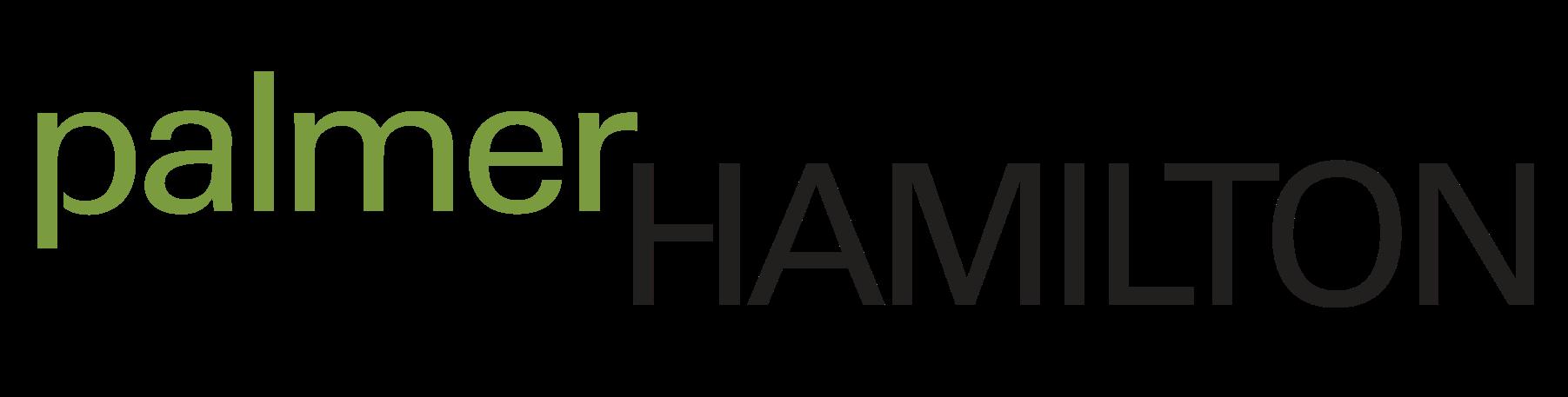 Palmer Hamilton